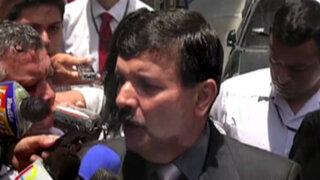 Noticias de las 6: Praeli asiste al Congreso y niega haber ordenado resguardo a OLM