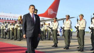 Citan de urgencia a Comisión Permanente para ampliar permiso de viaje de Humala