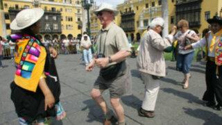 Lima es la ciudad de América Latina que más turistas recibió entre 2011 y 2012