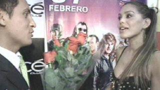 Enemigos Públicos: Gyofred Muñoz y su anhelado reencuentro con Vanessa Jerí