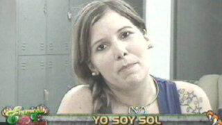 Enemigos Públicos: María Paz da vida a Sol en serie 'Promoción'