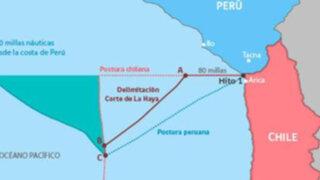 CPI: El 76.2% de peruanos cree que Chile retrasará cumplimiento del fallo
