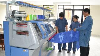 Empresas peruanas demandan más de 300 mil profesionales técnicos