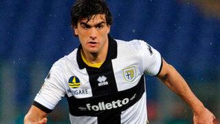 Álvaro Ampuero se convirtió en nuevo jugador del Salernitana italiano