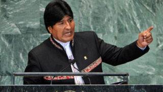 Noticias de las 7: Bolivia no retirará demanda marítima contra Chile en La Haya