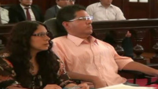 Poder Judicial ordena arresto domiciliario para excongresista Michael Urtecho