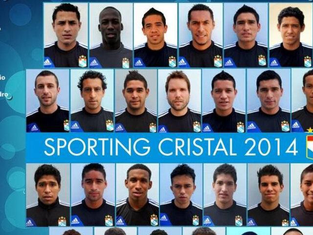 Sporting Cristal podría perder a una de sus incorporaciones para la Libertadores