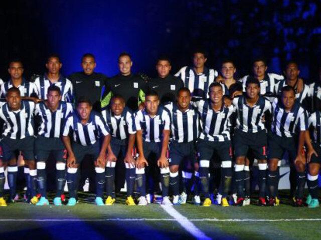 Alianza Lima: este equipo será el rival de los íntimos en la Noche Blanquiazul
