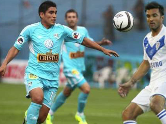 Sporting Cristal arranca la 'era Ahmed' ante Vélez Sarsfield por la Copa Bandes