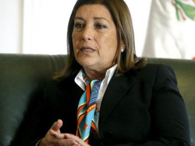 """Eda Rivas: """"reunión"""
