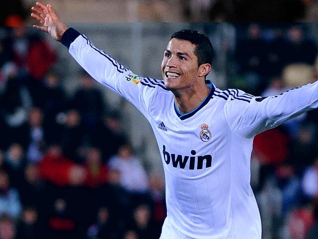 Michael Owen: CR7 es el mejor jugador de la historia del Real Madrid