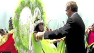 'Y tú, qué planes' te invita a festejar el carnaval en diferentes partes del Perú