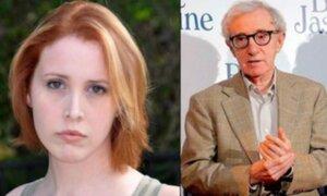 Woody Allen: hija adoptiva lo acusa de haberla violado cuando tenía 7 años