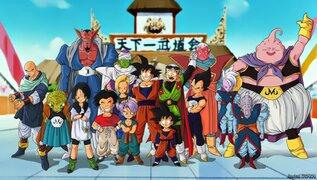 Akira Toriyama, creador de Dragon Ball Z, revela nombre de la madre de Gokú