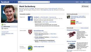 FOTOS: conoce a los 10 primeros usuarios que se unieron a Facebook