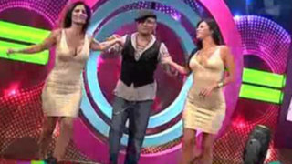 Mil Disculpas: Malú Costa y Sandra Arana responden a Shirley Arica