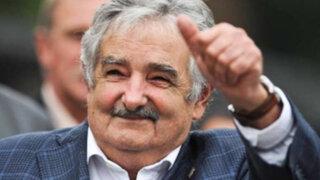 Proponen a presidente uruguayo Mujica como Premio Nobel de la Paz