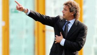 El italiano Francesco Moriero podría dirigir a la Selección Peruana de Fútbol