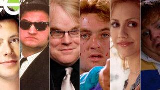 Artistas y músicos famosos que murieron por sobredosis