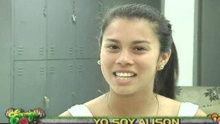 Conozca a Allison, personaje que interpreta Fiorella Méndez en 'Promoción'