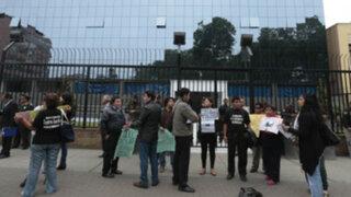 Congreso pediría intervención de la Universidad Inca Garcilaso de la Vega