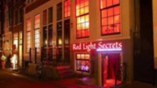 FOTOS: Ámsterdam inaugura el primer museo de la prostitución del mundo