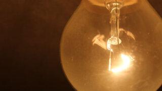 Desde este lunes tarifa de electricidad vuelve a subir