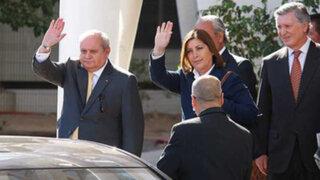 Perú y Chile inician proceso de implementación del fallo de La Haya