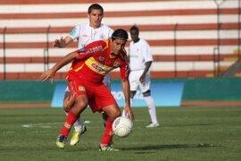 Sergio Ibarra anunció su retiro del fútbol profesional al no encontrar equipo
