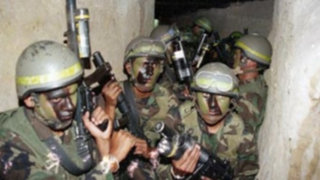 CIDH podría dar sentencia contra miembros del comando Chavín de Huántar