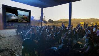 Huacas de la ciudad de Lima presentarán noches de cine, música y arte