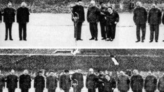 Las 10 fotos históricas que fueron trucadas por órdenes de personas poderosas