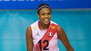 Sepa cómo votar por Ángela Leyva para mejor voleibolista del mundo