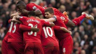 Liverpool humilló al líder: goleó por 5-1 al Arsenal por la Premier League