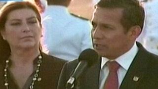 Ollanta Humala ya está en Colombia para Cumbre de la Alianza del Pacífico