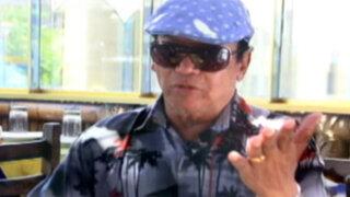 Pablo Villanueva: el hombre extraordinario detrás de 'Melcochita'