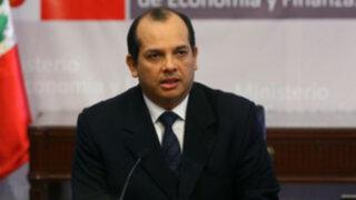 Castilla: Aumento de sueldos busca atraer profesionales calificados al sector público