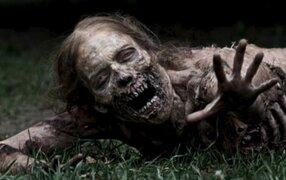 FOTOS: repasa la lista con los zombies más famosos de la historia