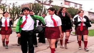 """Panamericana TV presenta este lunes 10 la esperada serie """"Promoción"""""""