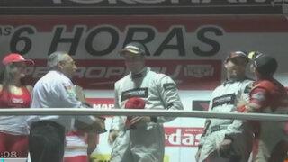 Reviva la victoria de Michelsen y hermanos Cordano en Las Seis Horas Peruanas