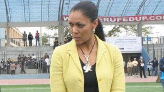 Aparece nueva denuncia contra Cenaida Uribe por licitación de paneles