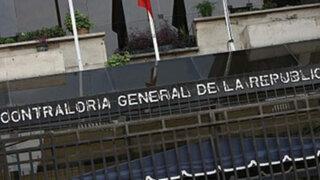 Contraloría detectó desvío de fondos por más de S/.9 millones en 22 municipalidades