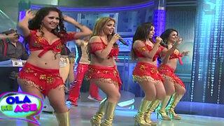 Baila al ritmo de las chicas de Alma Bella y su nuevo tema 'No me faltes tú'