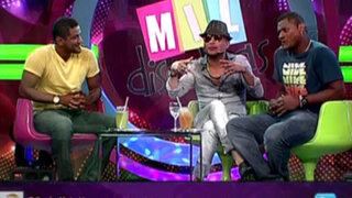 Juan 'Chiquito' Flores y Marco 'Chemo' Ruíz se confesaron en Mil Disculpas