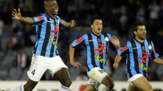 Bloque Deportivo: Real Garcilaso venció 2-1 al Cruzeiro por la Libertadores