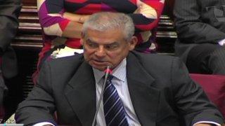 Alza de sueldos para asesores y ministros no beneficiaría al presidente Humala