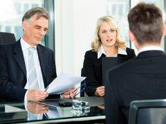 FOTOS: las preguntas más insólitas hechas durante una entrevista de trabajo