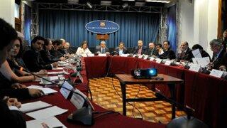 Eugenio D'Medina: No era el momento adecuado para aumento de sueldos