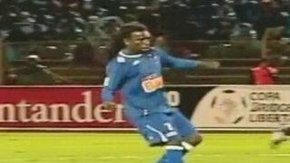 Bloque Deportivo: Garcilaso podría quedar fuera de la Libertadores por racismo