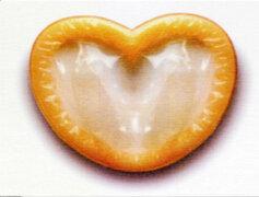 El Día del condón: un responsable preludio de San Valentín